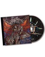 EVIL INVADERS-Feed Me Violence/CD