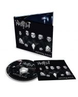 NACHTBLUT-Apostasie/Limited Edition Digipack CD