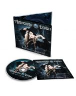 AMBERIAN DAWN-Darkness Of Eternity/Limited Edition Digipack CD