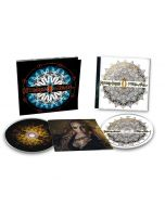 KOBRA AND THE LOTUS/Limited Edition Digipack Prevail II CD + Prevail I CD BUNDLE