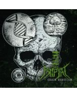 PRIPJAT-Chain Reaction/Limited Edition Digipack CD