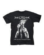 BE'LAKOR-The Smoke Of Many Fires/T-Shirt