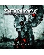 DEADLOCK - The Arsonist/Digipack Limited Edition CD