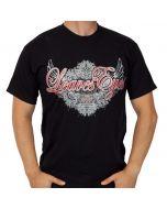 LEAVES' EYES-Logo Fan Edition/T-Shirt
