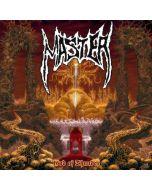 MASTER - God Of Thunder / CD+DVD