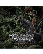 TOXODETH - The Best, The Rest, The Rare / CD
