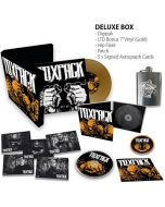 TOXPACK-Kämpfer/Limited Edition Deluxe Boxset