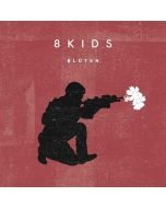 8KIDS-Bluten/T-Shirt