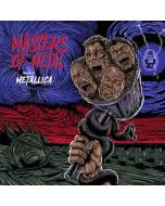 V/A - Masters Of Metal: Tribute To Metallica / LP