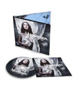 NEMESEA - White Flag / Digipak CD