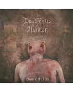 DISASTROUS MURMUR - Santo Subito / Digipak CD