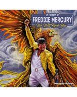 V/A - IN MEMORY OF FREDDY MERCURY: WE WILL ROCK YOU / DIGIPAK CD