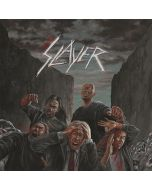 V/A - RAINING BLOOD: TRIBUTE TO SLAYER / CD