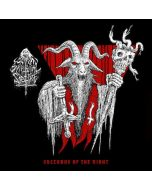 SKELETAL SPECTRE - Succubus Of The Night / CD