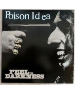 POISON IDEA - Feel The Darkness / 2LP