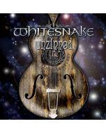 WHITESNAKE - Unzipped /Deluxe 2CD