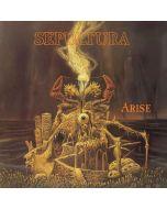 SEPULTURA - Arise / 2LP Expanded Edition