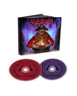 ALESTORM - Curse Of The Crystal Coconut / 2CD Mediabook