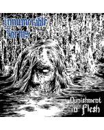 INNUMERABLE FORMS - Punishment In Flesh / CD