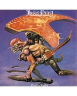 JUDAS PRIEST - Rock A Rolla / CD