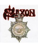 SAXON - Strong Arm Of The Law / LP
