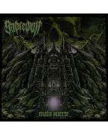 SABREWULF - Mala Suerte / CD