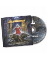 WARFECT - Spectre Of Devastation / CD