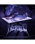 NECROTTED - Operation: Mental Castration / CD