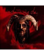 TODAY IS THE DAY - In The Eyes Of God / 2CD