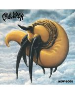 CAULDRON - New Gods / LP