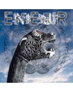 EINHERJER - Dragons Of The North / Patch