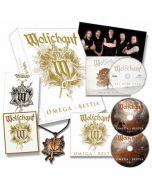 WOLFCHANT - Omega Bestia / Deluxe Boxset