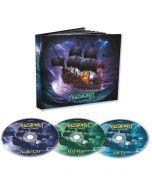 ALESTORM - Live in Tilburg / Blu-Ray + DVD + CD Mediabook