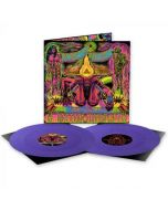 MONSTER MAGNET - A Better Dystopia / LIMITED EDITION PURPLE 2LP