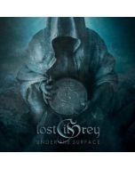 LOST IN GREY - Under The Surface / CD