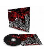 SODOM - Bombenhagel / Digipak CD