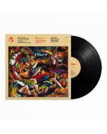 PERFECT WORLD - War Culture / BLACK LP PRE-ORDER RELEASE DATE 9/10/21