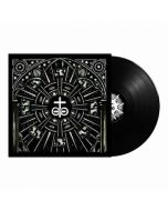 IN THE COMPANY OF SERPENTS - Lux / BLACK LP PRE-ORDER RELEASE DATE 9/3/21