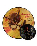 MERCYFUL FATE - Don't Break The Oath / Picture Disc