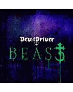 DEVILDRIVER - Beast / CD