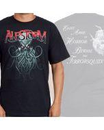 ALESTORM-Kraken/T-Shirt