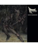 TRIUMVIR FOUL - Urine Of Abomination / LP