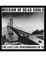 THROBBING GRISTLE - Mission Of Dead Souls / LP