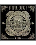 DIMMU BORGIR - Eonian / CD