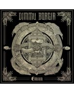 DIMMU BORGIR - Eonian / Import Splatter 2LP