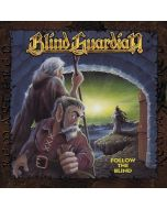 BLIND GUARDIAN - Follow The Blind  / LP