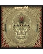 AMORPHIS - Queen Of Time / Splatter 2LP