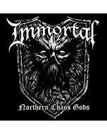 IMMORTAL - Northern Chaos Gods / CD