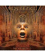 MESHUGGAH - Nothing / Orange 2LP