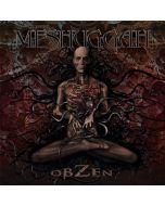 MESHUGGAH - obZen / Brown 2LP